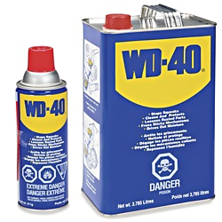 WD 40 SUPPLIER IN UAE from SKY STAR HARDWARE & TOOLS L.L.C