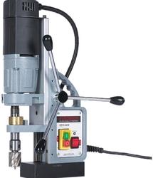 Pneumatic magnetic drilling machine tot ø 52 mm from ADEX  PHIJU@ADEXUAE.COM/ SALES@ADEXUAE.COM/0558763747/05640833058