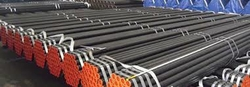 Api 5L Seamless Pipe from ASHAPURA STEEL