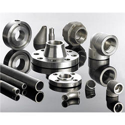 Duplex Flanges from ASHAPURA STEEL