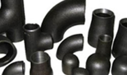 Carbon & Alloy Steel Fittings from ASHAPURA STEEL