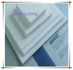 TEFLON / PTFE SHEETS  from FRAZER STEEL FZE