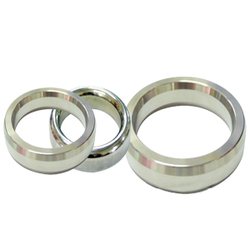 RING JOINT GASKETS from FRAZER STEEL FZE