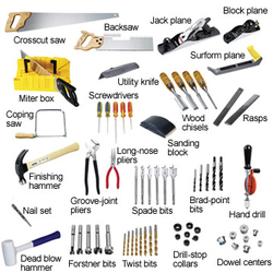 HAND TOOLS from SKY STAR HARDWARE & TOOLS L.L.C