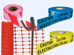Warning Tape  from SKY STAR HARDWARE & TOOLS L.L.C