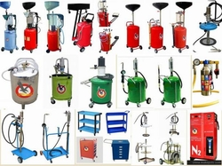 Garage equipment supplier  from SKY STAR HARDWARE & TOOLS L.L.C