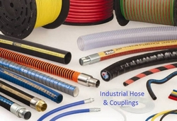 Industrial Hose supplier in Dubai from SKY STAR HARDWARE & TOOLS L.L.C