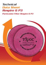 TSGC - RESPIRE 6 P3 from SAMS GENERAL TRADING LLC
