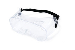 Empiral Safety Goggle Vision Clear (BASIC PLUS) from SAMS GENERAL TRADING LLC