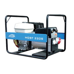 Welding Generator in UAE from SPARK TECHNICAL SUPPLIES FZE