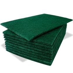 scouring pad green from ADEX  PHIJU@ADEXUAE.COM/ SALES@ADEXUAE.COM/0558763747/05640833058