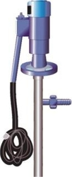 Motorised Barrel pump from DAS ENGINEERING WORKS