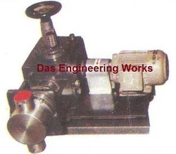 Dosing Pumps from DAS ENGINEERING WORKS