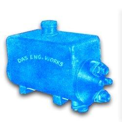 Boat engine Heat Exchangers from DAS ENGINEERING WORKS