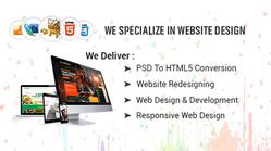 WEB DESIGNING from ADAIR TECHNOLOGIES