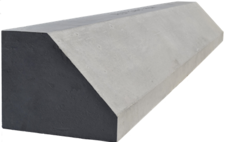 Concrete Wheel Stopper supplier in UAE from ALCON CONCRETE PRODUCTS FACTORY LLC