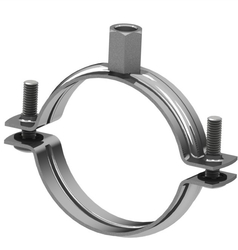 Plain Split Clamp Supplier from ONTIDES INTERNATIONAL FZC