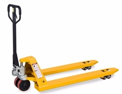 Hydraulic Hand Pallet Trucks in Ajman from SPARK TECHNICAL SUPPLIES FZE