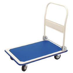 Platform Trolley in UAE from SPARK TECHNICAL SUPPLIES FZE