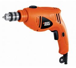 Black+Decker 480W Impact Drill