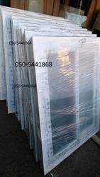aluminium windows in dubai from SAHARA DOORS & METALS LLC