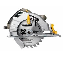 Rockwell® Circular Saw (1200 W)