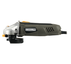 Rockwell RD4759K Angle Grinder - 750W, 1 ...