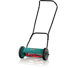 Bosch AHM 38G Manual Garden Lawn Mower from AL FUTTAIM ACE