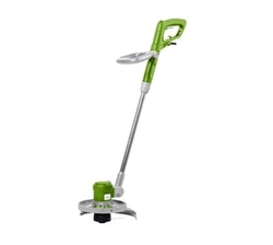Homeworks Grass Trimmer (500W) from AL FUTTAIM ACE