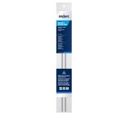 Bernzomatic AL-3 Aluminium Solder Rod (Silver, 2 pc.) from AL FUTTAIM ACE