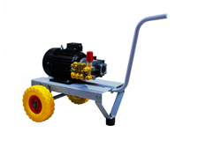 HIGH PRESSURE WASHER MACHINE SUPPLIERS IN DUBAI from ABBAR GROUP FZC / AL MOUJ AL ABYADH