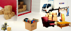 PACKING COMPANY from HICORP TECHNICAL SERVICES