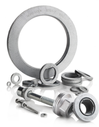 FASTENERS from DILMUNIA INDUSTRIAL PROJECT MANAGEMENT TRADING