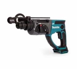 Makita Cordless Rotary Hammer (18V, 20mm ...