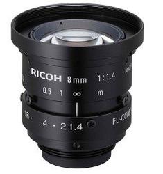 RICOH LENS | RICOH LENSES | MACHINE VISI ...