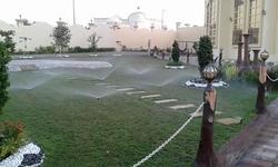 Full Garden Irrigation