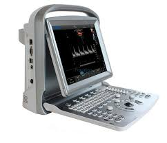 Portable Color Ultrasound in Dubai from KREND MEDICAL EQUIPMENT TRADING LLC