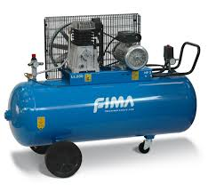 Air Compressor  from TECHNOMAX INDUSTRIAL SERVICES LLC