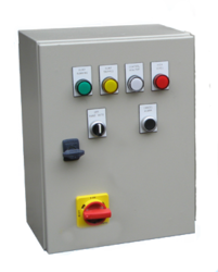 control panels from TECHNOMAX INDUSTRIAL SERVICES LLC