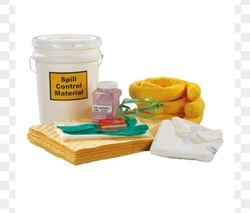 BATTERY ACID SPILL KIT from SIS TECH GENERAL TRADING LLC