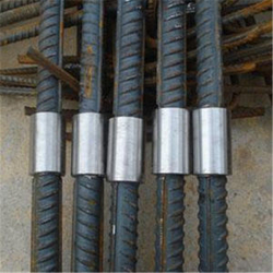 Rebar Couplers from AHMED AL ZAABI STEEL FABRICATION L.L.C
