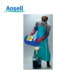 PVC Chemical Resistant Apron in dubai from ORIENT GENERAL TRADING