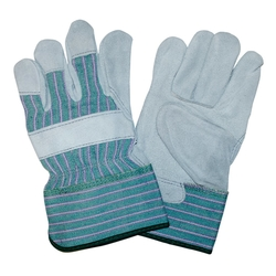Single Palm Leather Gloves In Dubai from ORIENT GENERAL TRADING