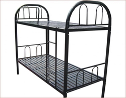 metal bunk beds  from THE BEST FURNISHINGS LLC