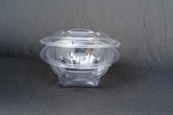 PLASTIC SALAD CONTAINERS SUPPLIERS IN UAE from DAR AL JAWDA BUILDING MATL TR