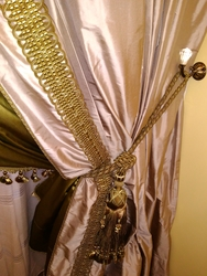 CURTAIN MAKERS from DESIGN HUB INTERIOR AND DECORATION WORK LLC