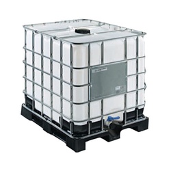 IBC Tanks from AYANCHEM FZE