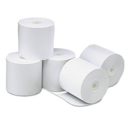 Thermal Paper Rolls 80mmx80mm AED 4.00/Roll 0554918631 from IDEA STAR PACKING MATERIALS TRADING LLC.