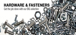 Hardware & Fasteners from I K BROTHERS GENERAL TRADING CO LLC
