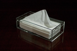 ACRYLIC TISSUE BOX IN UAE from ADEX  PHIJU@ADEXUAE.COM/ SALES@ADEXUAE.COM/0558763747/05640833058